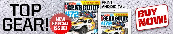 Gear Guide 2019