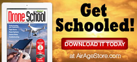 Drone School 275x125