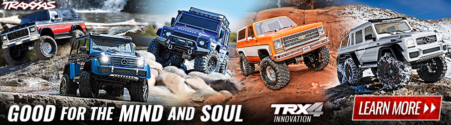 TRX-4 Mind and Soul 900x250